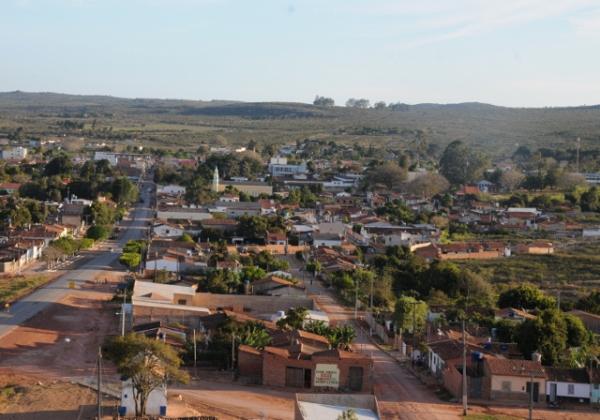 Morro do Chapéu, na Chapada Diamantina (Foto: Divulgação / UPB)