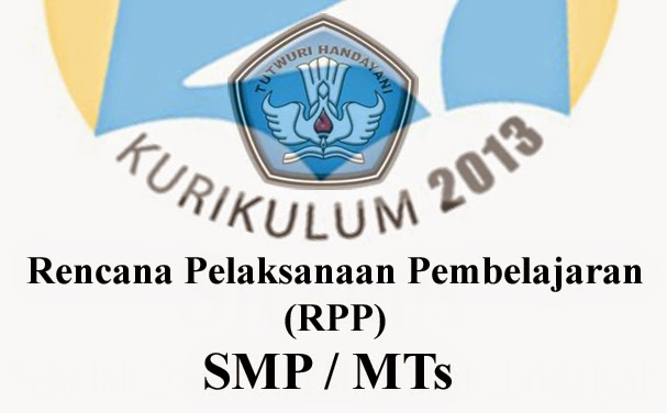 RPP PPKn SMP/MTs Kelas 8 Kurikulum 2013 Semester 1 dan 2 docx
