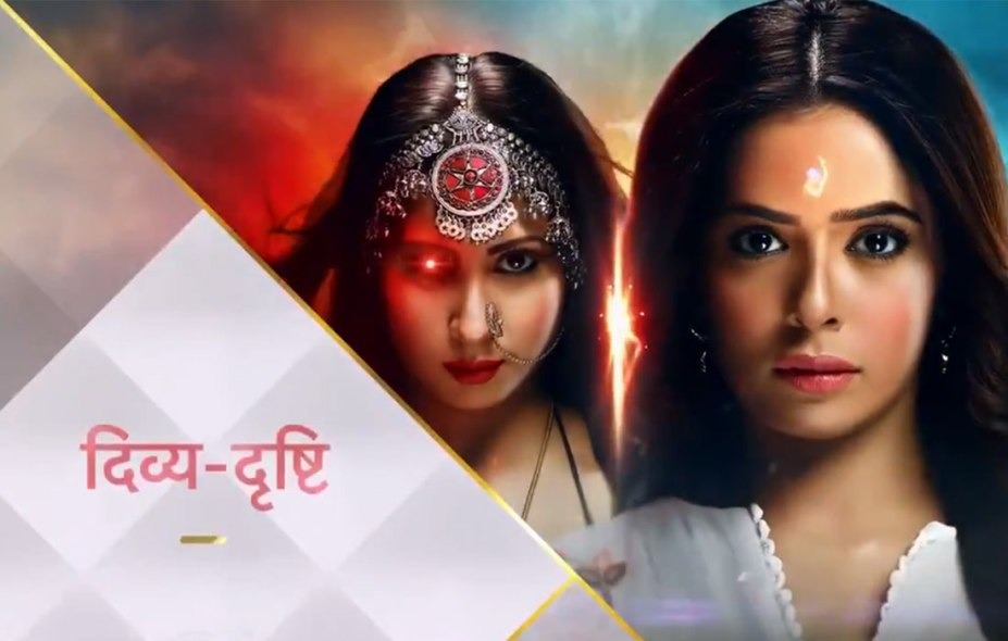 Divya Drishti tv show, timing, TRP rating this week, star cast, actors actress image, poster, Divya Drishti Start Date, Barc Ratings