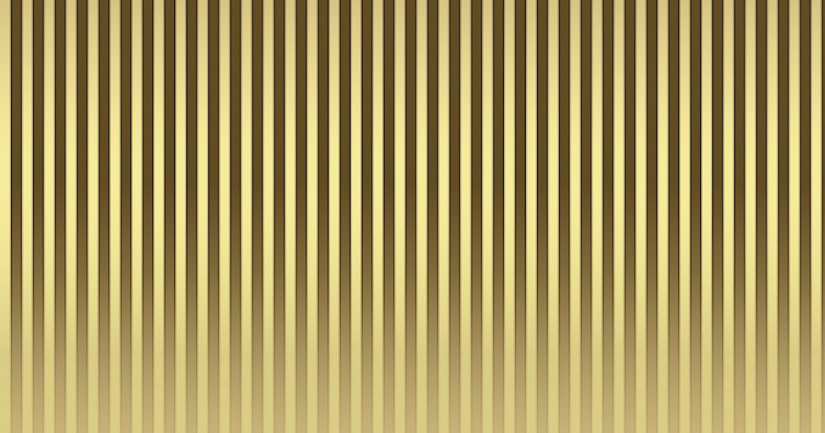 Significant Quotes In The Yellow Wallpaper Sh Yn Design Stripe Wallpaper Gold Stripe