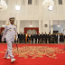 Instruksi Panglima TNI ke KSAL Siwi Sukma: Laksanakan Tugas Penuh Keikhlasan dan Ketulusan