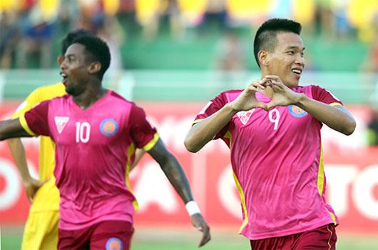 Sài Gòn FC vs Hồng Lĩnh Hà Tĩnh 19h00 ngày 24/6 www.nhandinhbongdaso.net