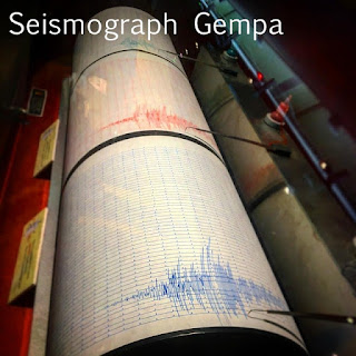 Penjelasan Gempa Dan Penyebabnya