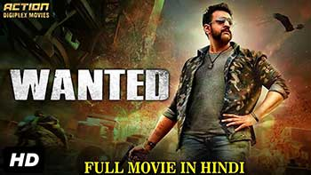 Wanted Tiger 2018 South Indian Hindi Dubbed Movie WEB HD 720p ESubs