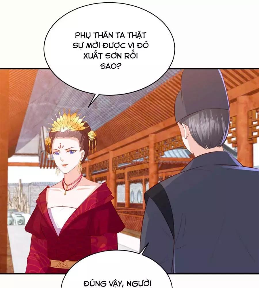 Phượng Hoàng Thác: Chuyên Sủng Khí Thê Chapter 44 - Trang 48