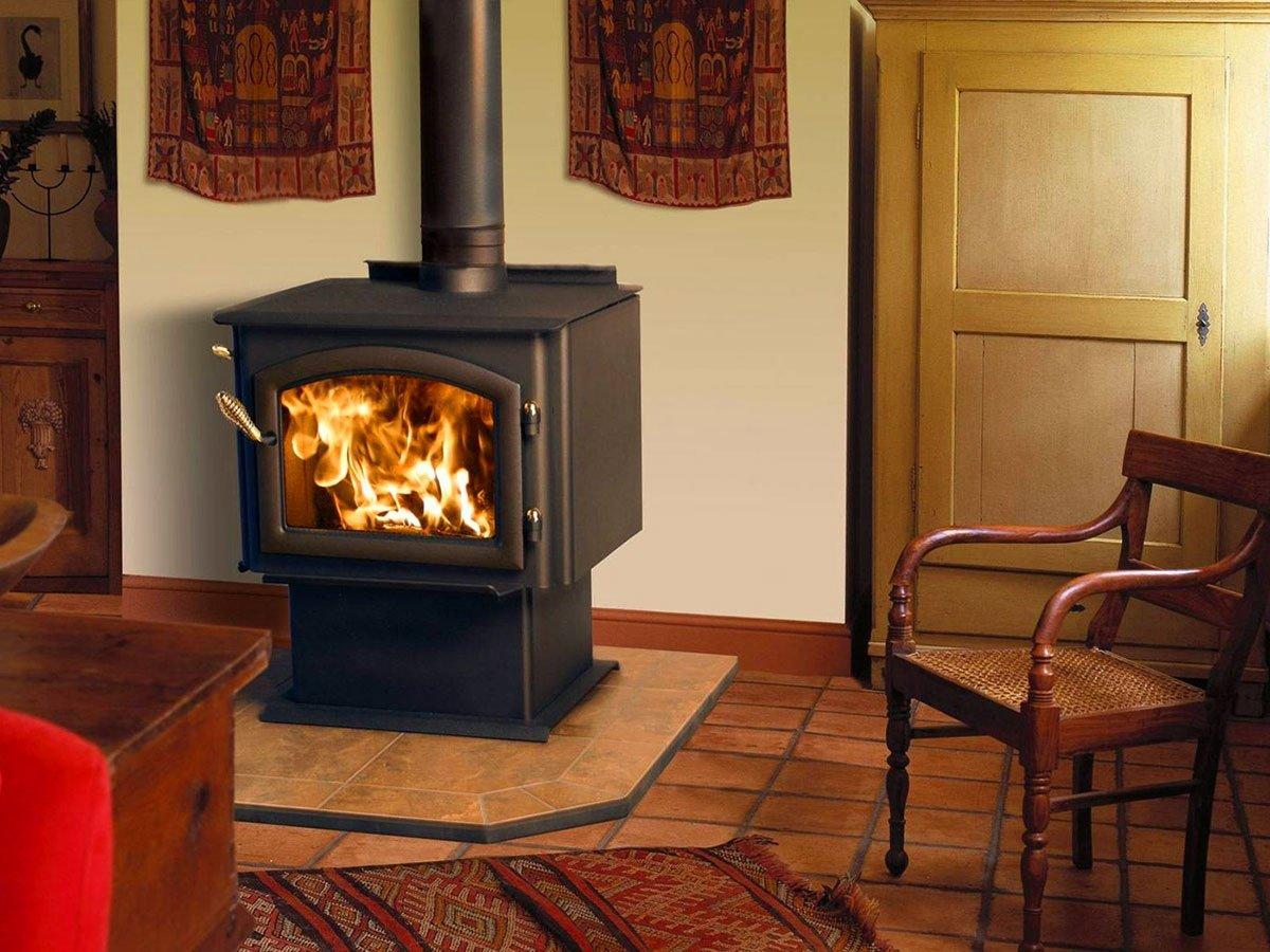 Правила безпеки при користуванні пічним опаленням та електроприладами