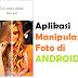 Aplikasi Manipulasi Foto Prisma Android