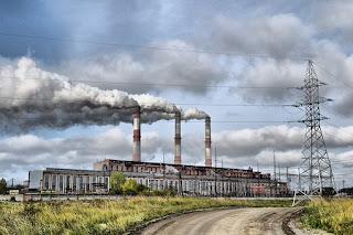 5 Zat Penyebab Pencemaran Udara