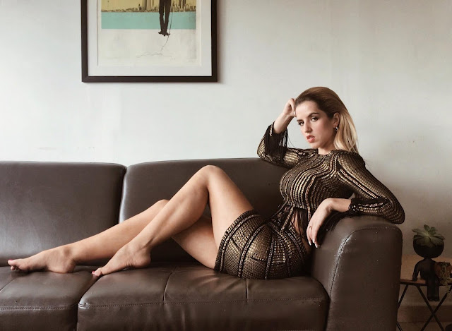 Paola Galina Sexy pack - 21