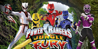 Download Power Rangers Jungle Fury Subtitle Indonesia
