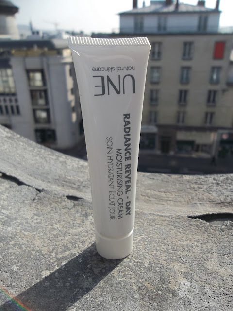 Soin Hydratant Éclat Jour Radiance Reveal Day - UNE