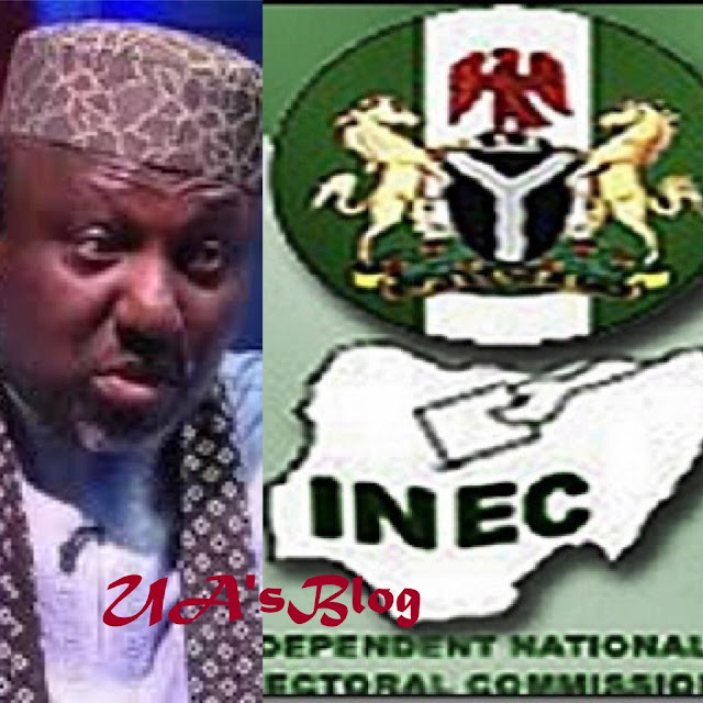 INEC: We Will Never Give Okorocha His Return Certificate Unless…