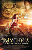 Mythica: A Quest for Heroes (2015) ()