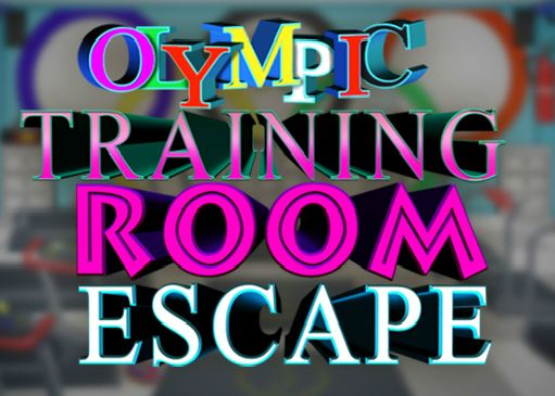 KnfGames Olympic Training Room Escape Walkthrough