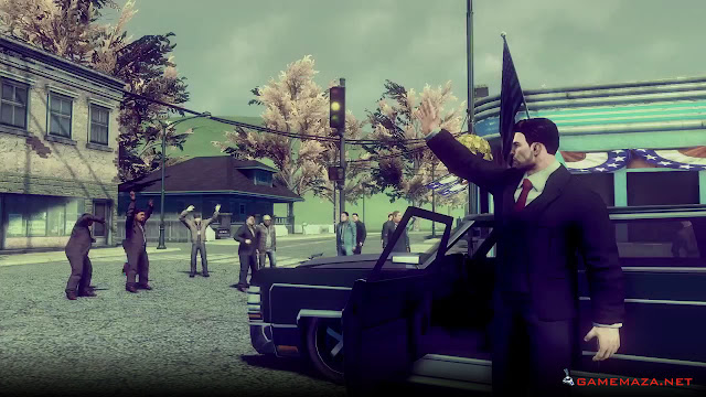 Saints Row IV 4 Gameplay Screenshot 2