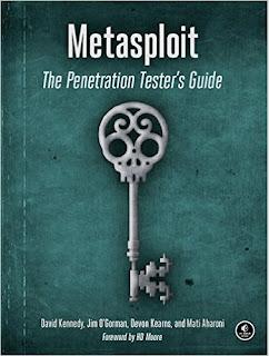 Metasploit Bootcamp: The fastest way to learn Metasploit ...