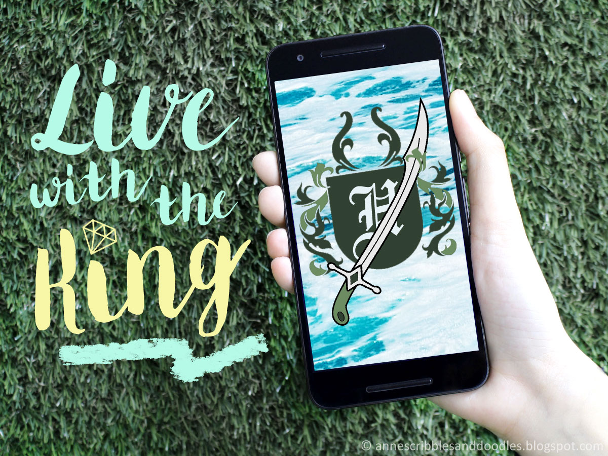 Live with the King: Huawei Nexus 6P