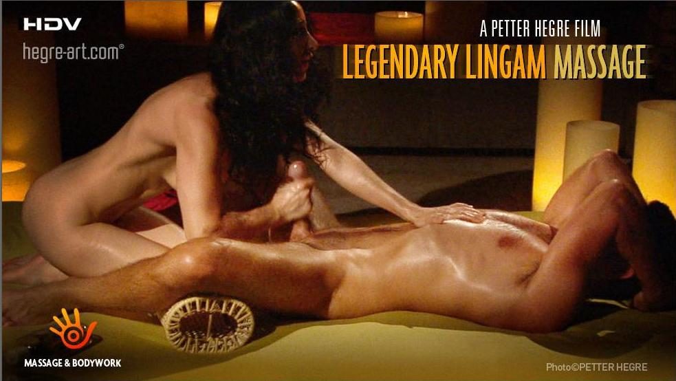 seksi liikkeet lingam massage salon