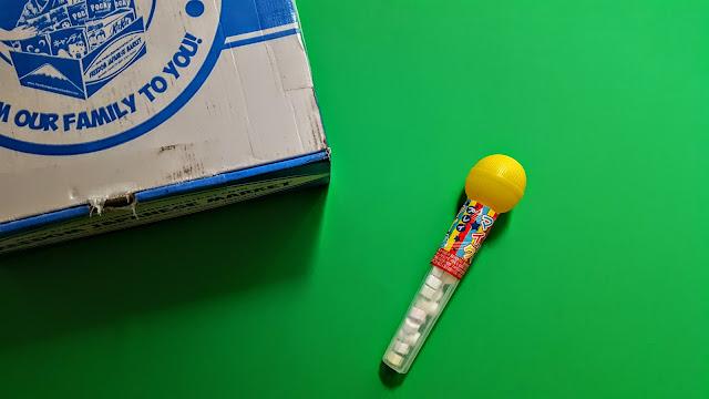 candy mic
