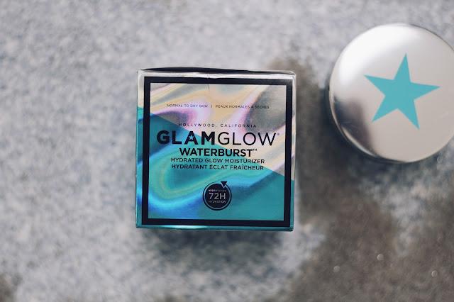 glam glow maska opinie