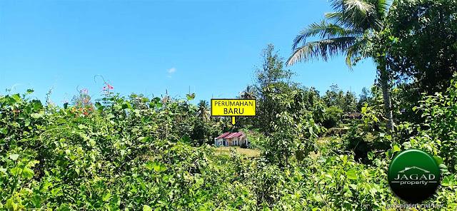 Tanah Pekarangan di Pengasih, Kulon Progo