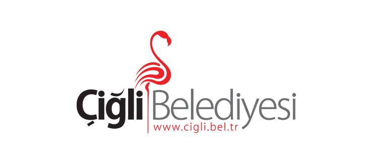 İzmir Çiğli Belediyesi Vektörel Logosu