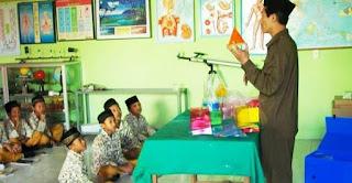 Bupati Berharap Moratorium Guru PNS Dicabut
