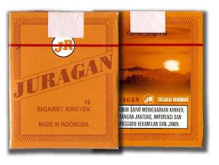 Merek-Merek Rokok Aneh dan Lucu Indonesia, Ngakak!