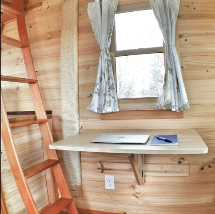 Honey I Shrunk The House: Small House Book Reviews