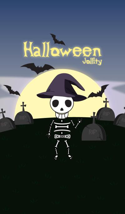 Halloween Jollity