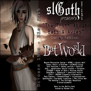 SLGoth: Truth About Bats
