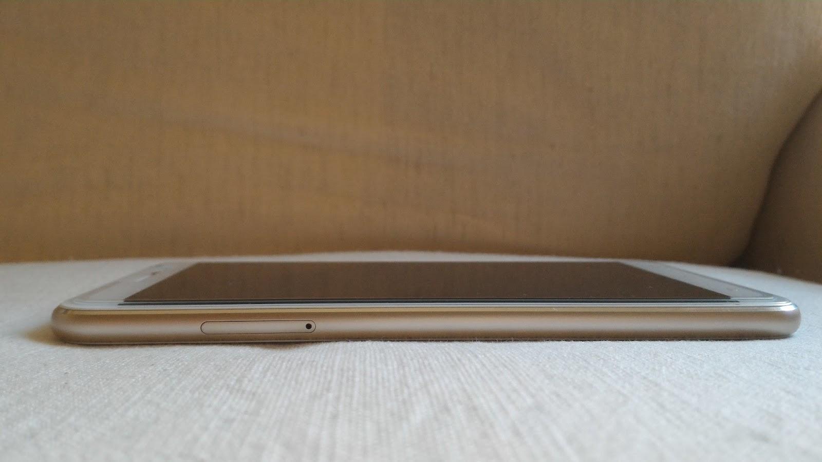 P 20170126 162303 - [開箱] 平價奢華 Zenfone 3 ZE552KL 月光白 4G/64G,外型大進化、CP值破表!