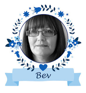 Bev - Creative Team Member