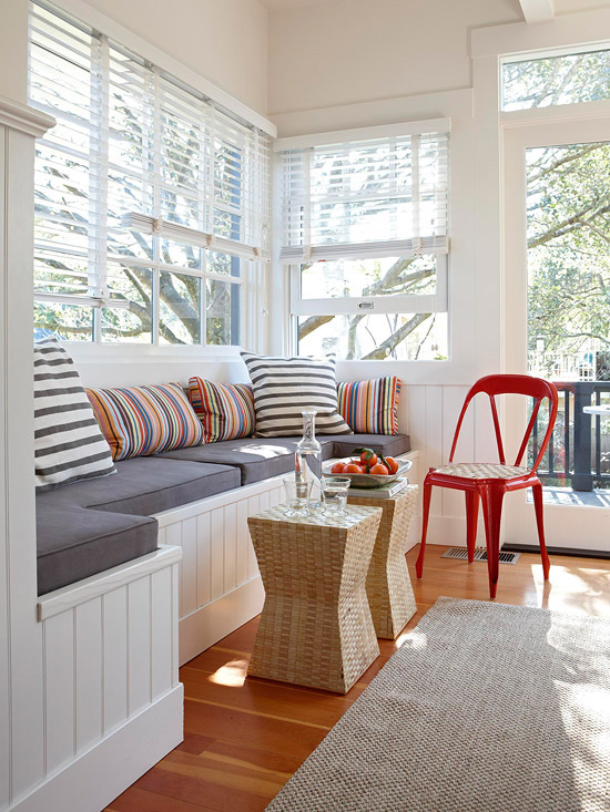 Modern Furniture Solutions to Make a Small Home Livable 2013 Decorating Ideas