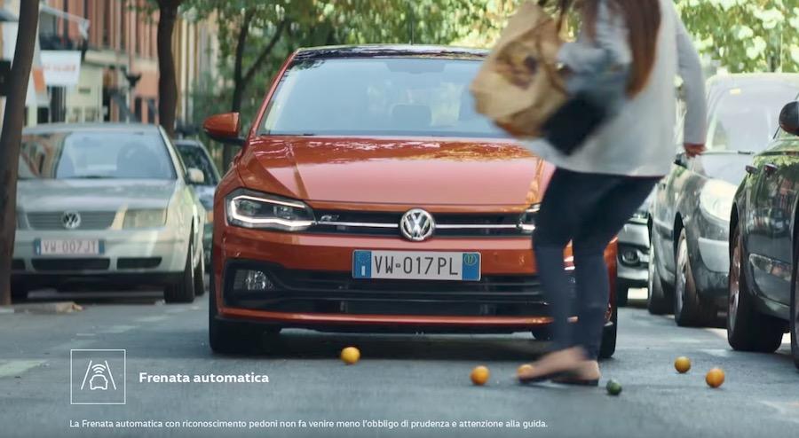Canzone Volkswagen Pubblicità Nuova Polo, Spot Ottobre 2017