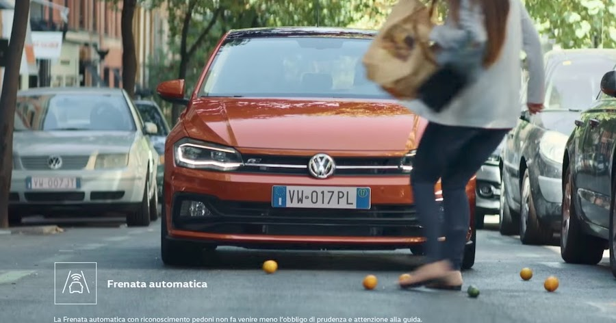 canzone volkswagen pubblicit nuova polo spot ottobre 2017 dmusic it. Black Bedroom Furniture Sets. Home Design Ideas