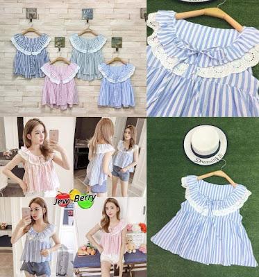 ร้าน Dresses Fashion แหล่งจำหน่ายเสื้อผ้าแฟชั่นขายส่งราคาถูกที่สุด ขายส่งเสื้อผ้าโรงงาน จำหน่ายเสื้อผ้าแฟชั่นสไตล์เกาหลีทุกรูปแบบ ชุดเดรส จั๊มสูท กางเกง กระโปรง มีแบบให้เลือกมายมาย สต็อคแน่น ไม่ต้องรอพรีออเดอร์ จัดส่งสินค้ารวดร็ว ทุกวัน ร้านเปิด 08.00-19.00น. โทร.095-6754581 Line id:@dresses แอดไว้เลย ไม่พลาดทุกแฟชั่น