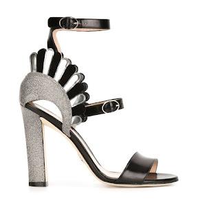 Designer Shoelight : Paula Cademartori