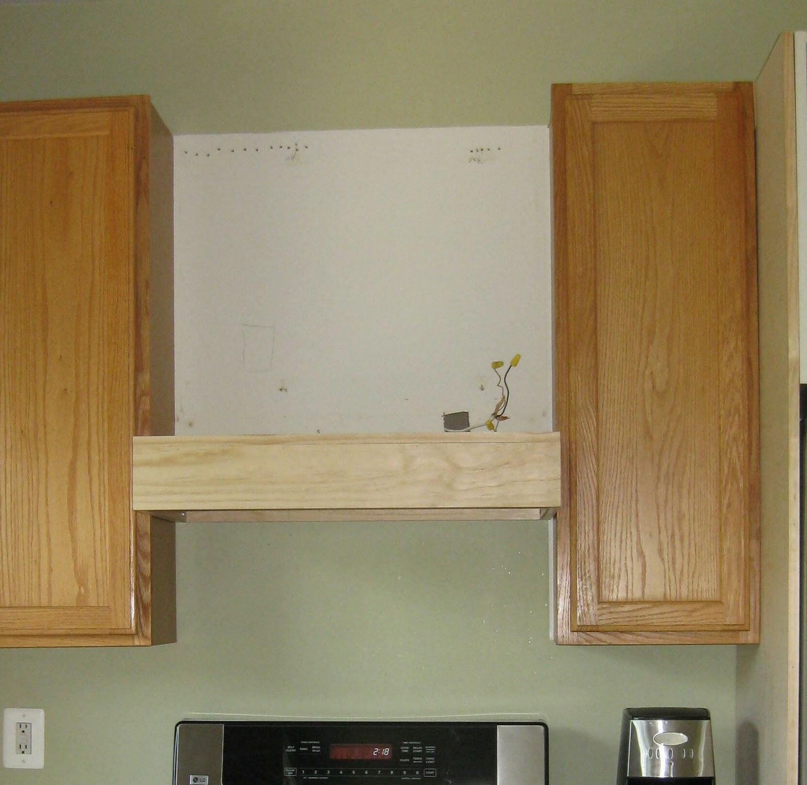 Diy Kitchen Fan: How To Build A Range Hood