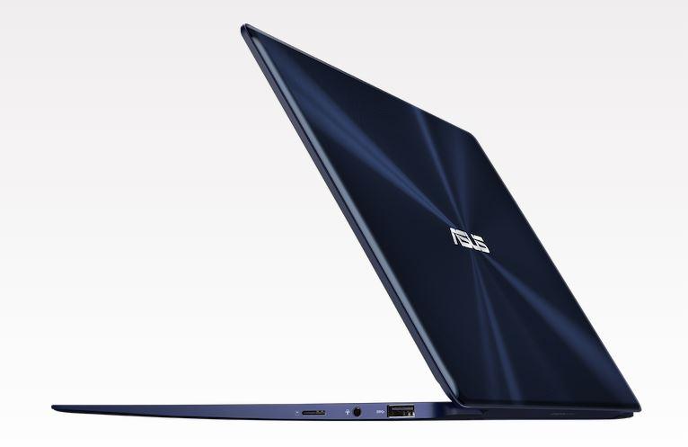 Asus Zenbook UX331UN Resmi Mendarat di Indonesia, Ultrabook Powerful & Elegan