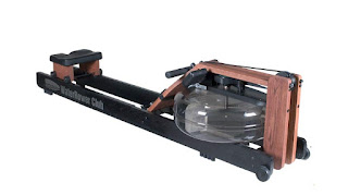 WaterRower Club Rowing Machine in Ash Wood with S4 Monitor, image, review features & specifications
