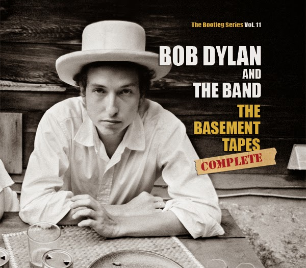 Revolution Rock: Bob Dylan & The Band The Basement Tapes