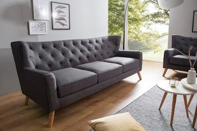 sedačky Reaction, interiérový nábytok, moderný nábytok
