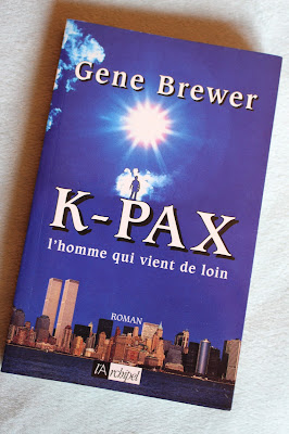 book k-pax gene brewer prot