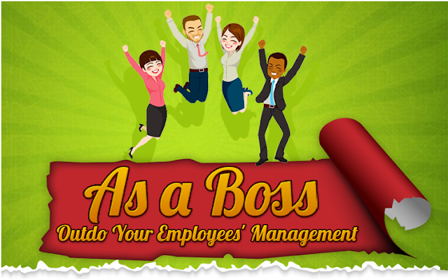 Infographic – How to Monitor and Manage Workplace Mumbai, India