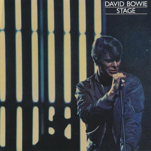 David Bowie STAGE FLAC
