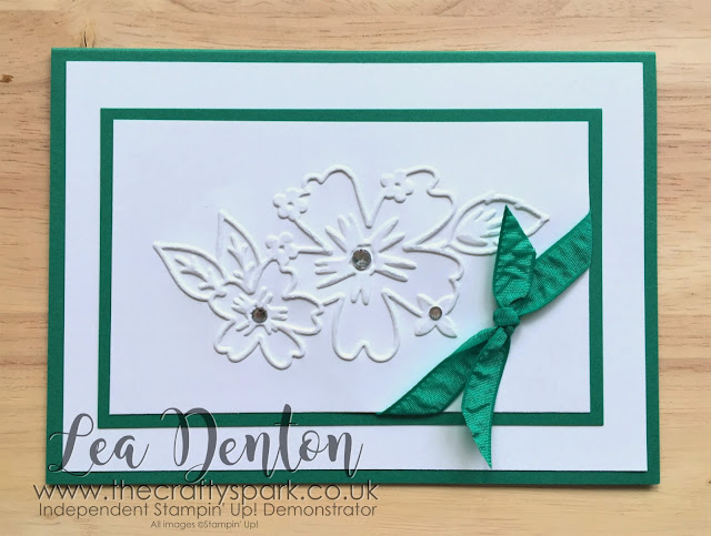 stampin-up-uk-emerald-envy-affectionately-yours-embossing-ruched-lea-denton-the-crafty-spark