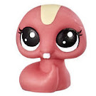Littlest Pet Shop Series 2 Multi Pack Kai Snako (#2-58) Pet