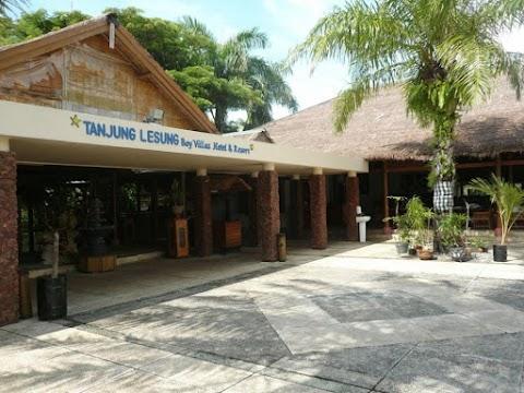 Pasca Tsunami Tanjung Lesung Resor Berencana Buka 1 Januari