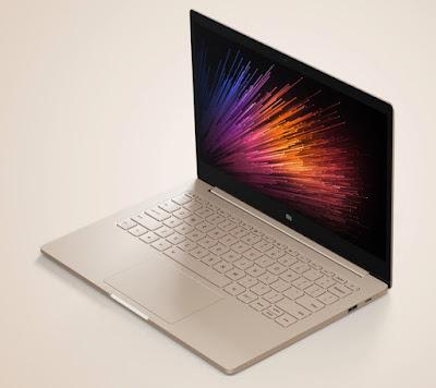 Harga Laptop Xiaomi Air